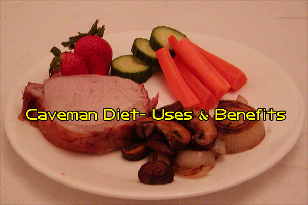Caveman Diet