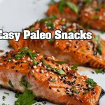 Easy to Make Paleo Snacks