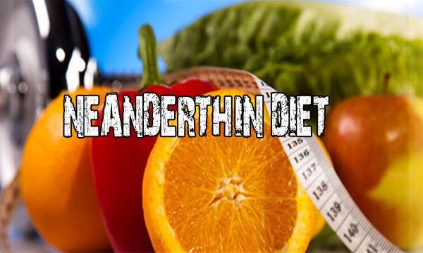 neanderthin-diet