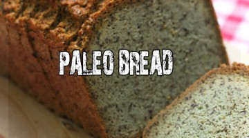 Guess what? You can still eat bread on Paleo! Here are 4 tips how…