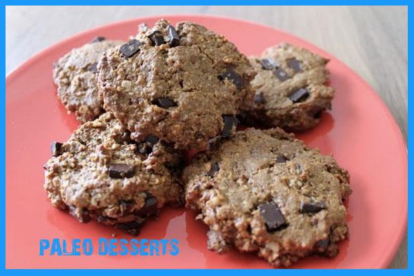 5 Ingrediants for Paleo Desserts