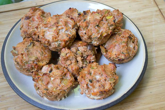 Paleo Muffins Recipe